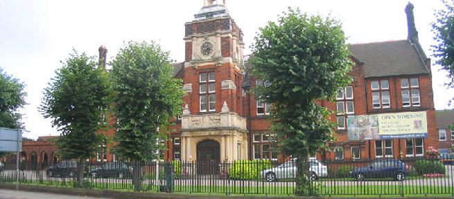 Система частных школ Великобритании