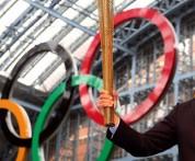 Посетители Олимпиады могут получать визы с 1 января 2012 года